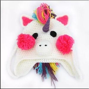 Accessories - Unicorn beanie